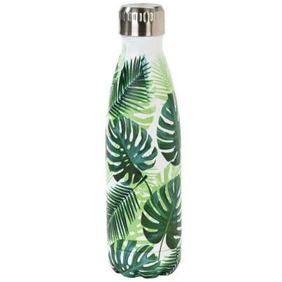 Eco Palm Stainless Steel Bottle - 500ml