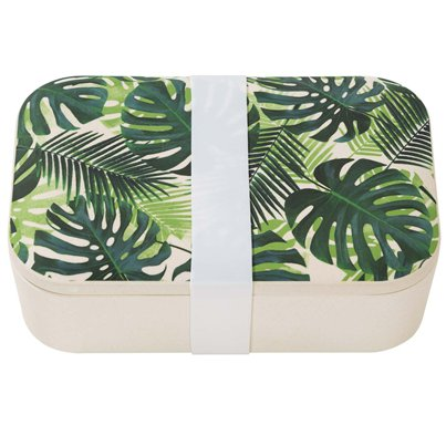 Eco Palm Lunch Box