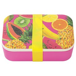 Eco Fruity Lunch Box
