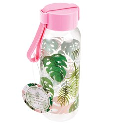 Eco Tropical Palm Water Bottle - 340ml