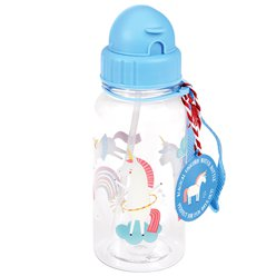 Eco Magical Unicorn Water Bottle - 500ml