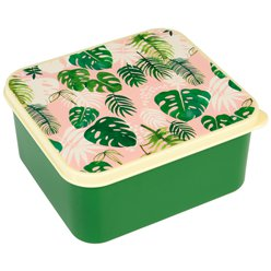 Eco Tropical Palm Lunch Box