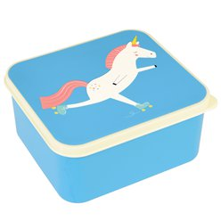 Eco Magical Unicorn Lunch Box