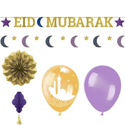 Eid Deluxe Decorating Kit