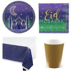 Eid Value Party Kit