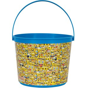 Emoji Favour Container