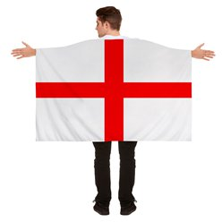 England Body Cape