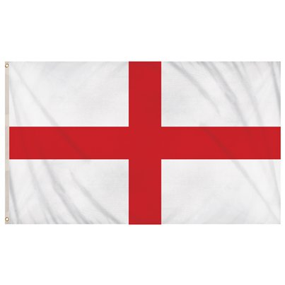 England Flag - 5ft x 3ft