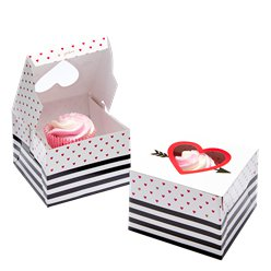 Everyday Love Cake Boxes