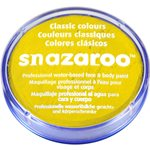 Snazaroo Bright Yellow Face Paint - 18ml
