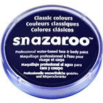 Snazaroo Dark Blue Face Paint -18ml