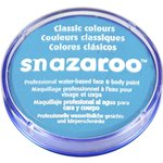 Snazaroo Pale Blue Face Paint - 18ml