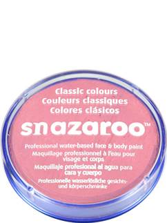 Snazaroo Pale Pink Face Paint - 18ml