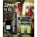 Zipper Horror Kit