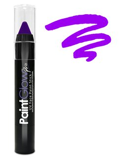 UV Paint Stick - Purple 3g