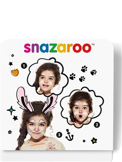 Snazaroo Bunny Mini Face Paint Kit