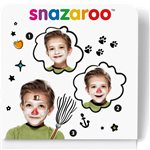 Snazaroo Snowman Mini Face Paint Kit
