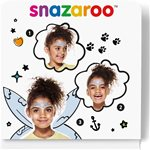Snazaroo Ice Fairy Mini Face Paint Kit