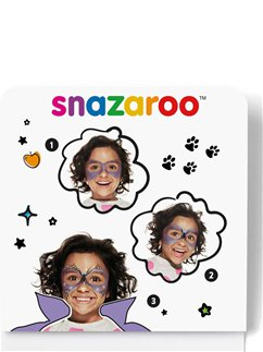 Snazaroo Witch Face Paint Kit