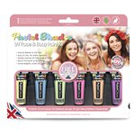 UV Pastel Face Paint Kit