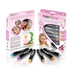 Fantasy Princess Face Paint Stick Kit