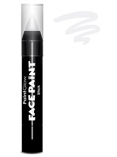 Face Paint Stick - White 3.5g