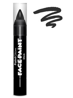 Face Paint Stick - Black 3.5g