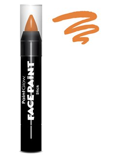 Face Paint Stick - Orange 3.5g