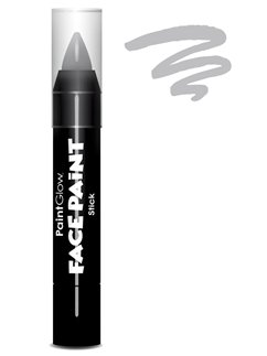 Face Paint Stick - Silver 3.5g