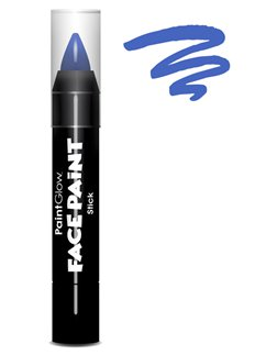 Face Paint Stick - Royal Blue 3.5g