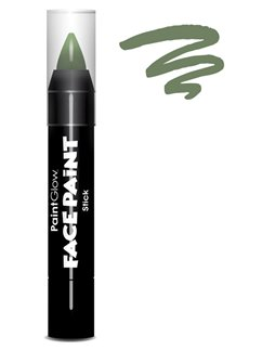 Face Paint Stick - Dark Green 3.5g