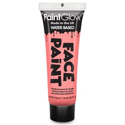 Face Paint Tube - Pink 13ml