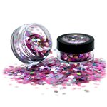 UV Holographic Chunky Glitter Shaker - Carnival Chaos 5g