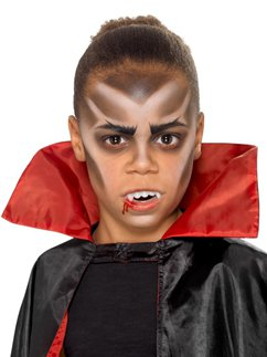 Kids Vampire Make-Up Kit