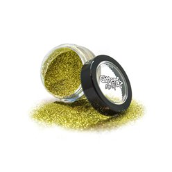 Biodegradable Fine Glitter Shaker - Gold 4g