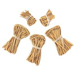 The Wizard of Oz Scarecrow Straw Kit Fancy Dress