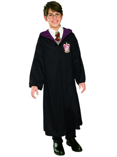 Harry Potter Gryffindor Robe - Child Costume