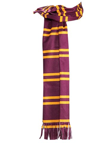 Harry Potter Gryffindor Robe Kit - Child Costume top