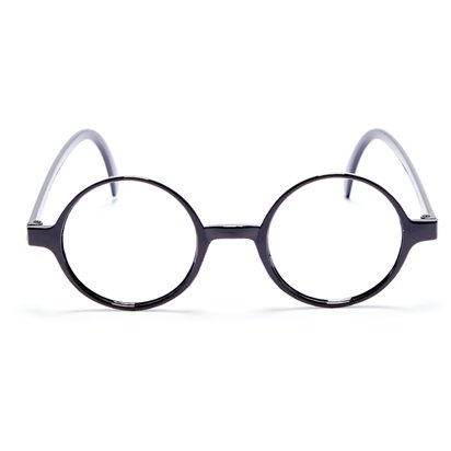 Harry Potter Glasses - Fancy Dress Costume Accessories front