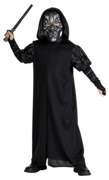 Death Eater - Child Costume