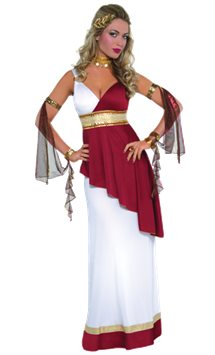 Imperial Empress - Adult Costume