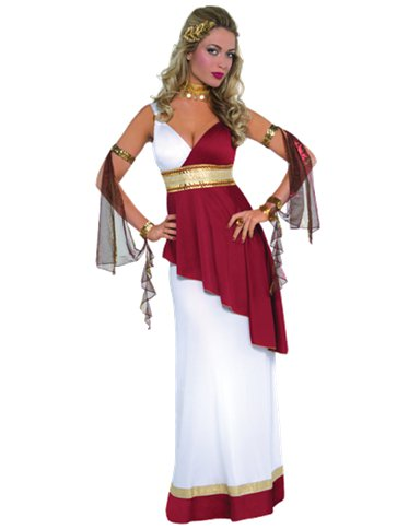 Imperial Empress - Adult Costume front