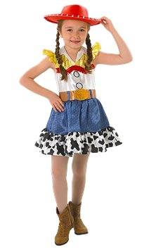 Jessie - Child Costume