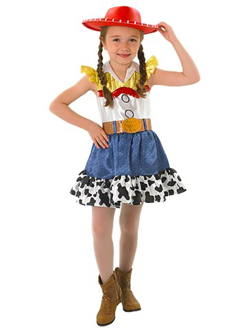 Jessie - Child Costume front