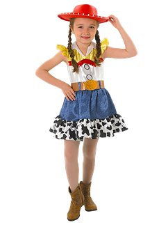 Toy Story Costumes - Jessie 6dae7f7b5aa