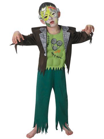 Frankenstein Boy Child Costume Party Delights