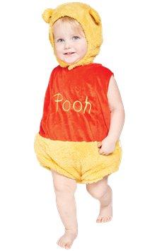 5080f1ef7a38 Winnie the Pooh - Baby Costume