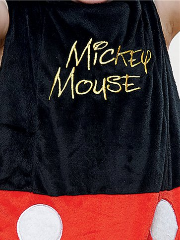 Mickey Mouse - Baby Costume left