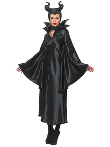 Maleficent - Adult Costume front