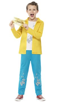 Roald Dahl Charlie Bucket - Child Costume
